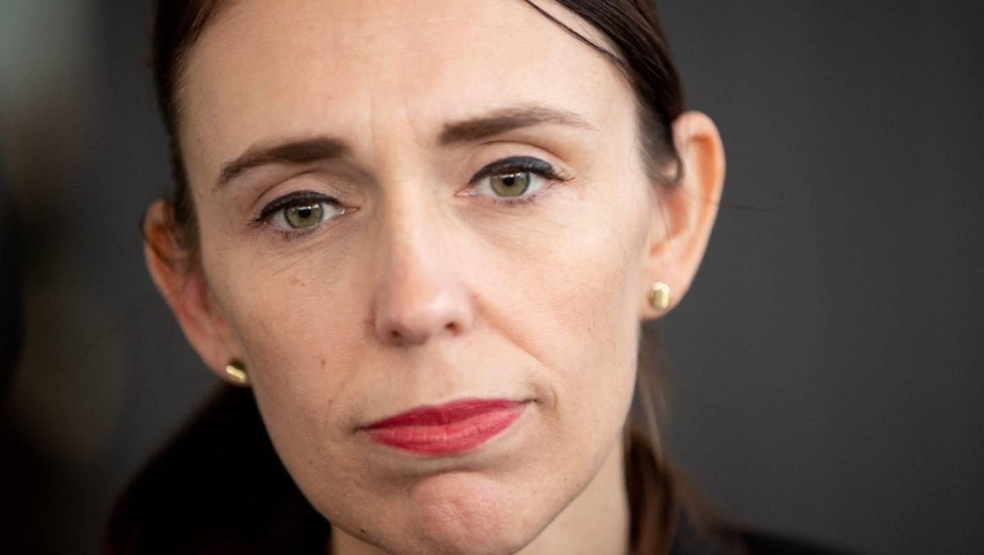 Teaching New Zealand history 'common sense': Prime Minister Jacinda Ardern
