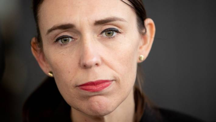 """We still will have a Government build programme, the rest I'll leave to the reset,"" Ardern said."