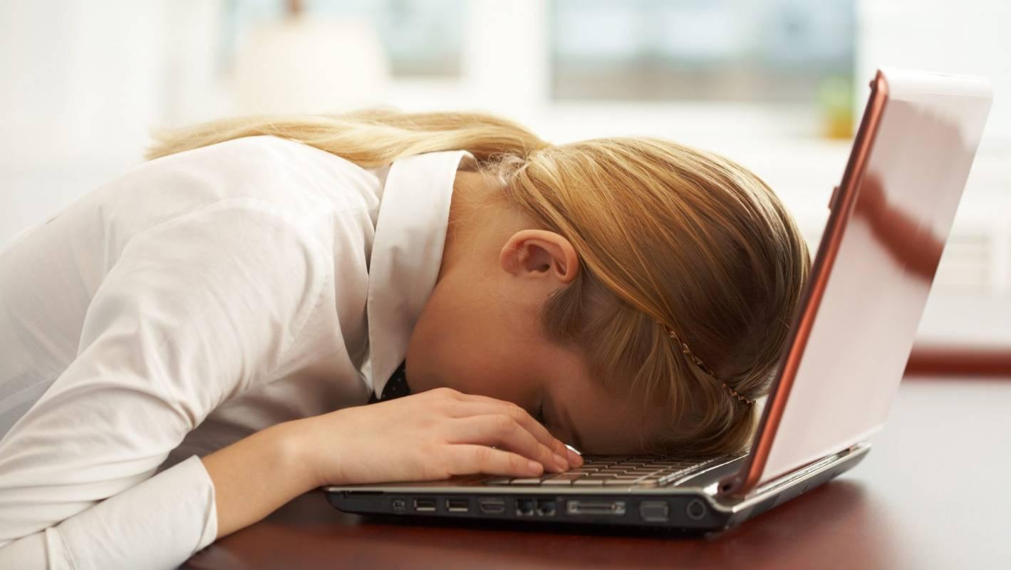 The mystery and life-wrecking result of chronic fatigue