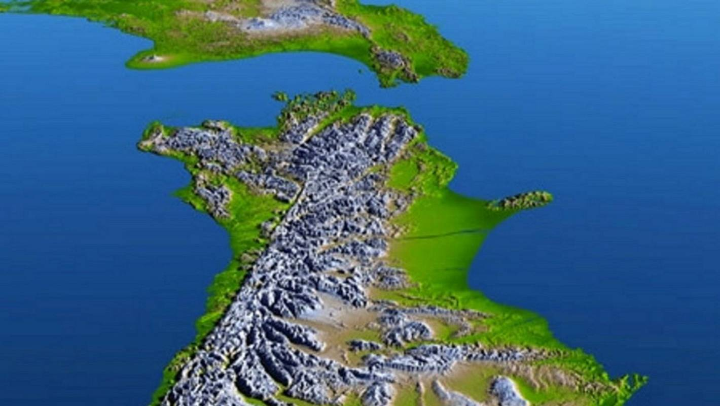 Scientists discover Alpine Fault's last big earthquake more recent than first thought