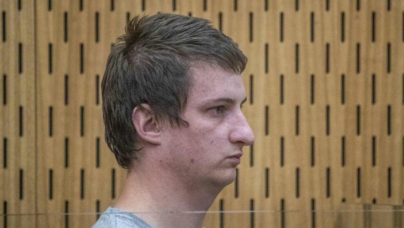 Mormon church arsonist sentenced to nearly seven years imprisonment