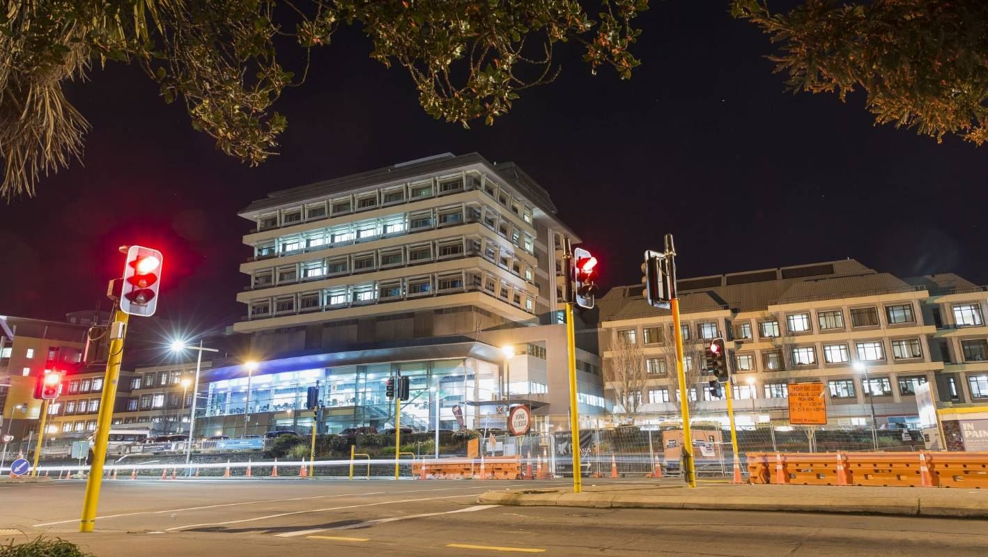 Christchurch Hospital services record busiest day, bed shortfalls will continue