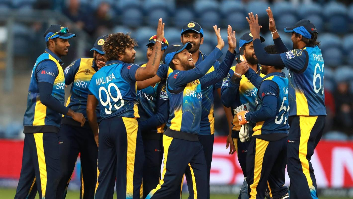 Cricket World Cup 2019: 'Not sour grapes' – Sri Lanka angry pitch favours Australia