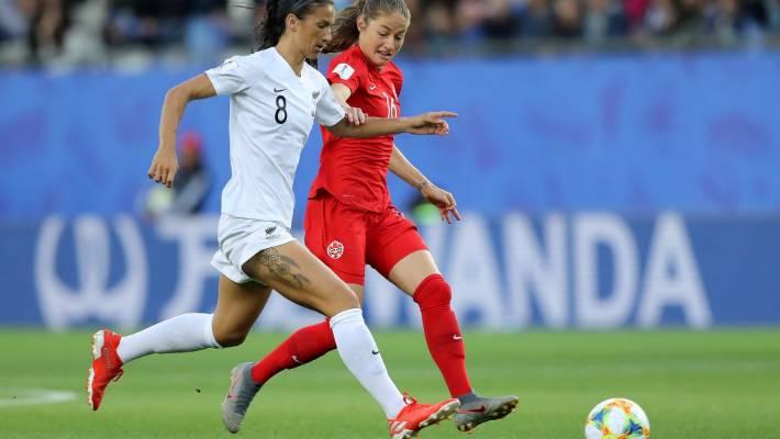 watch fifa women world cup online