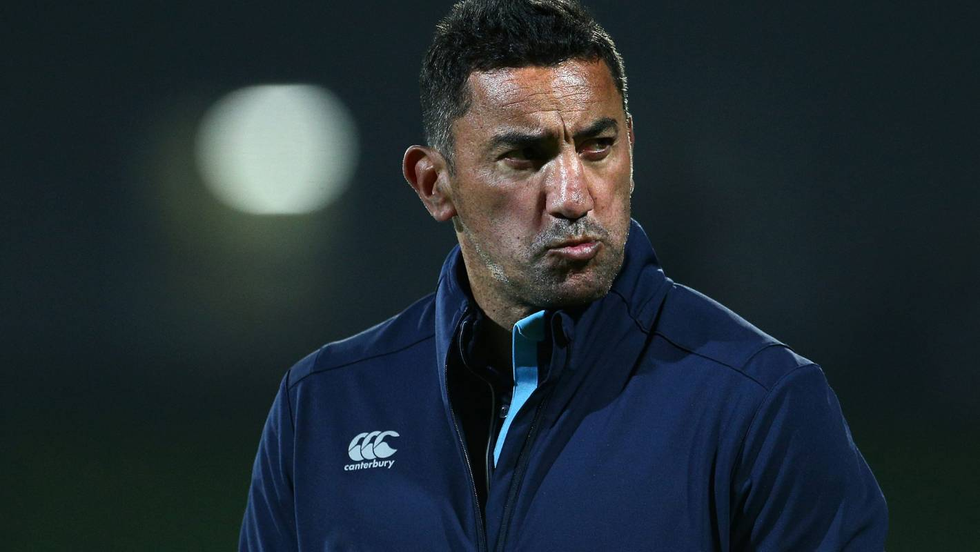 Super Rugby: Daryl Gibson's Waratahs job under scrutiny in not-so Super season review