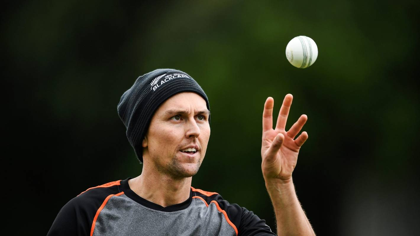 Cricket World Cup: Trent Boult reveals what's driving the Black Caps against South Africa
