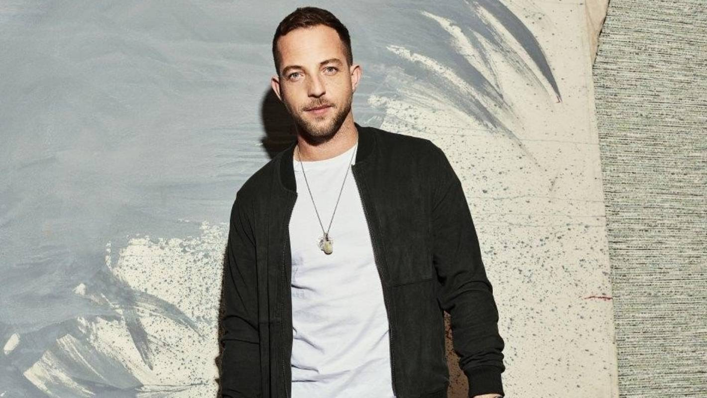 British singer James Morrison coming to Auckland