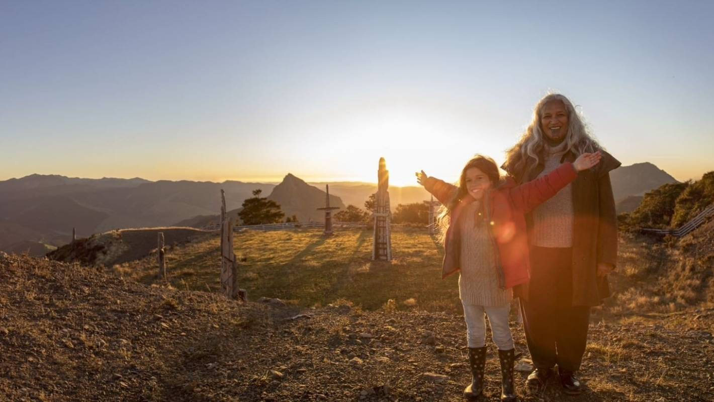 Tourism New Zealand right to change tack with new global campaign