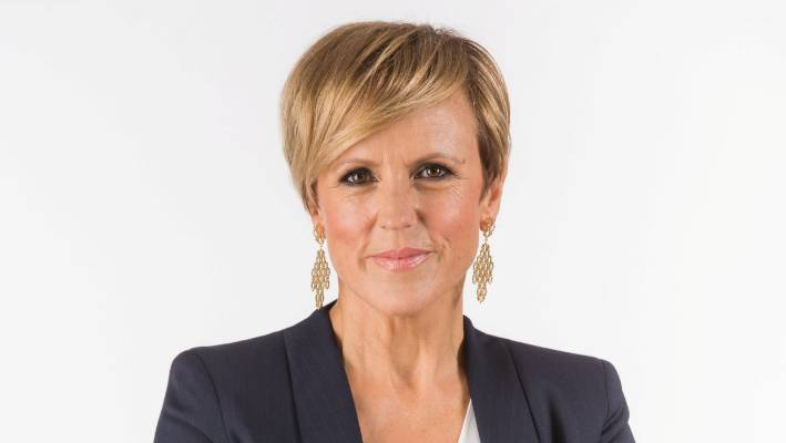 Hilary Barry hopes Cold Case will solve 1984 Wellington bomb