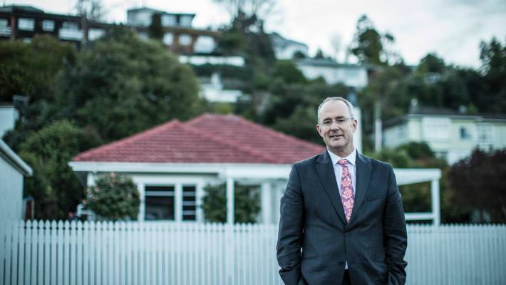 Housing Minister Phil Twyford has retreated from public interviews on Kiwibuild.