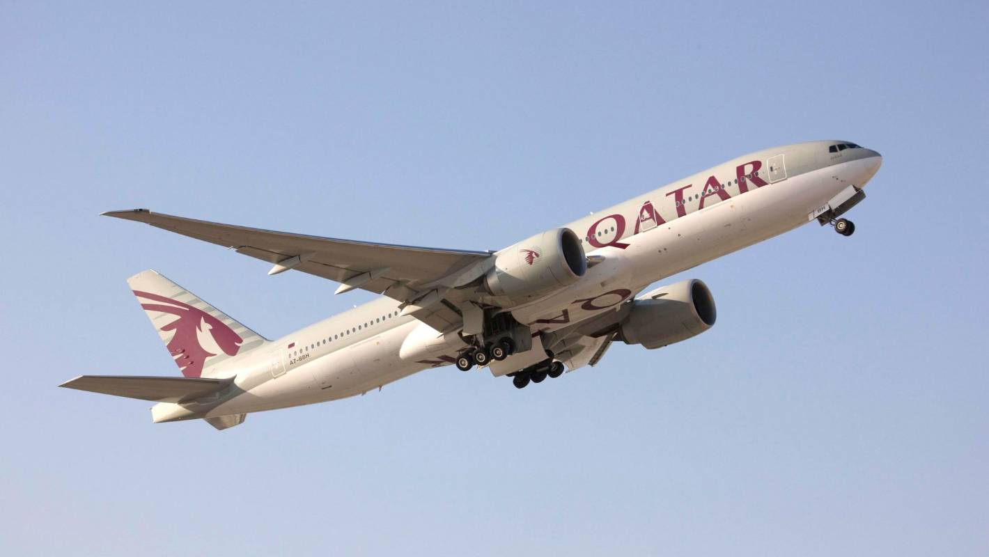Skytrax names Qatar Airways as world's best airline for 2019