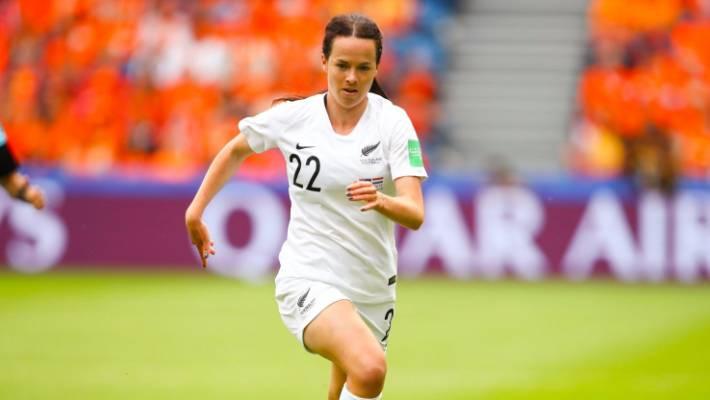 FIFA Women's World Cup 2019: Football Ferns' creativity in