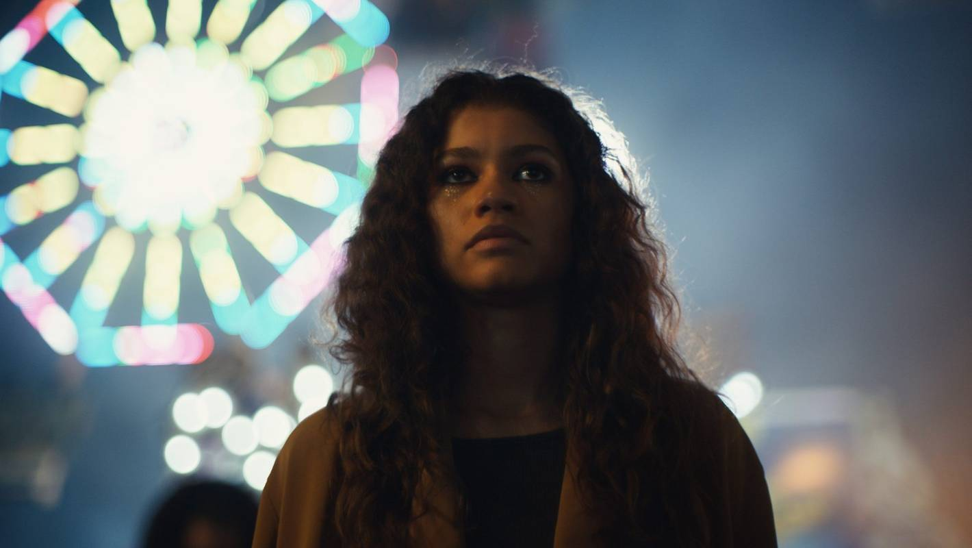 Euphoria: A show with many penises, Zendaya - and very few