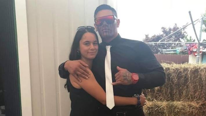 Mongrel Mob member with 'notorious' tattoo 'unfairly judged