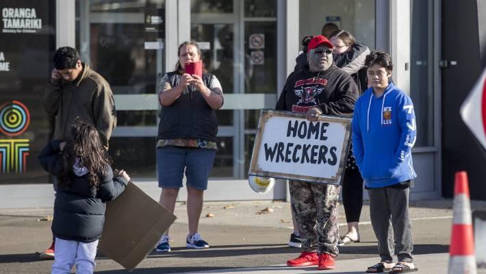 Open letter: Oranga Tamariki social workers in 'terrible, almost