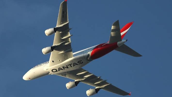 Grumpy' Qantas flyers hit by multiple delays | Stuff co nz