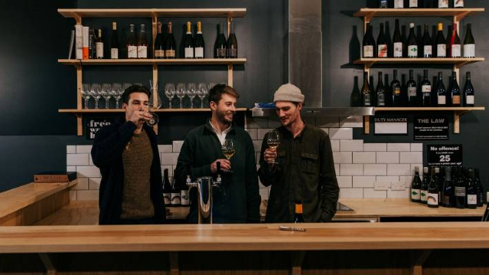 Cafe Chat: Gatherings launches a sister bar in Christchurch