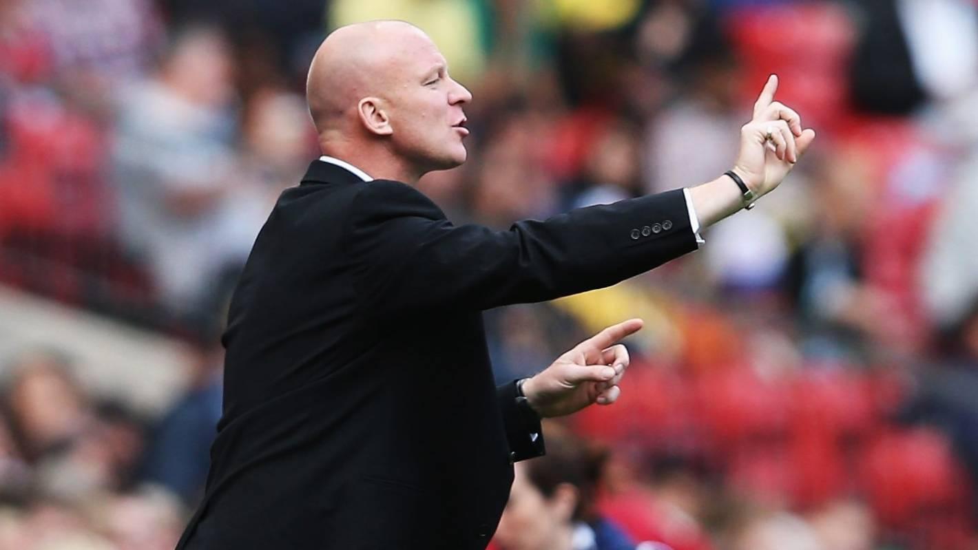 Colorado Rapids assistant coach Neil Emblen rules out All Whites job