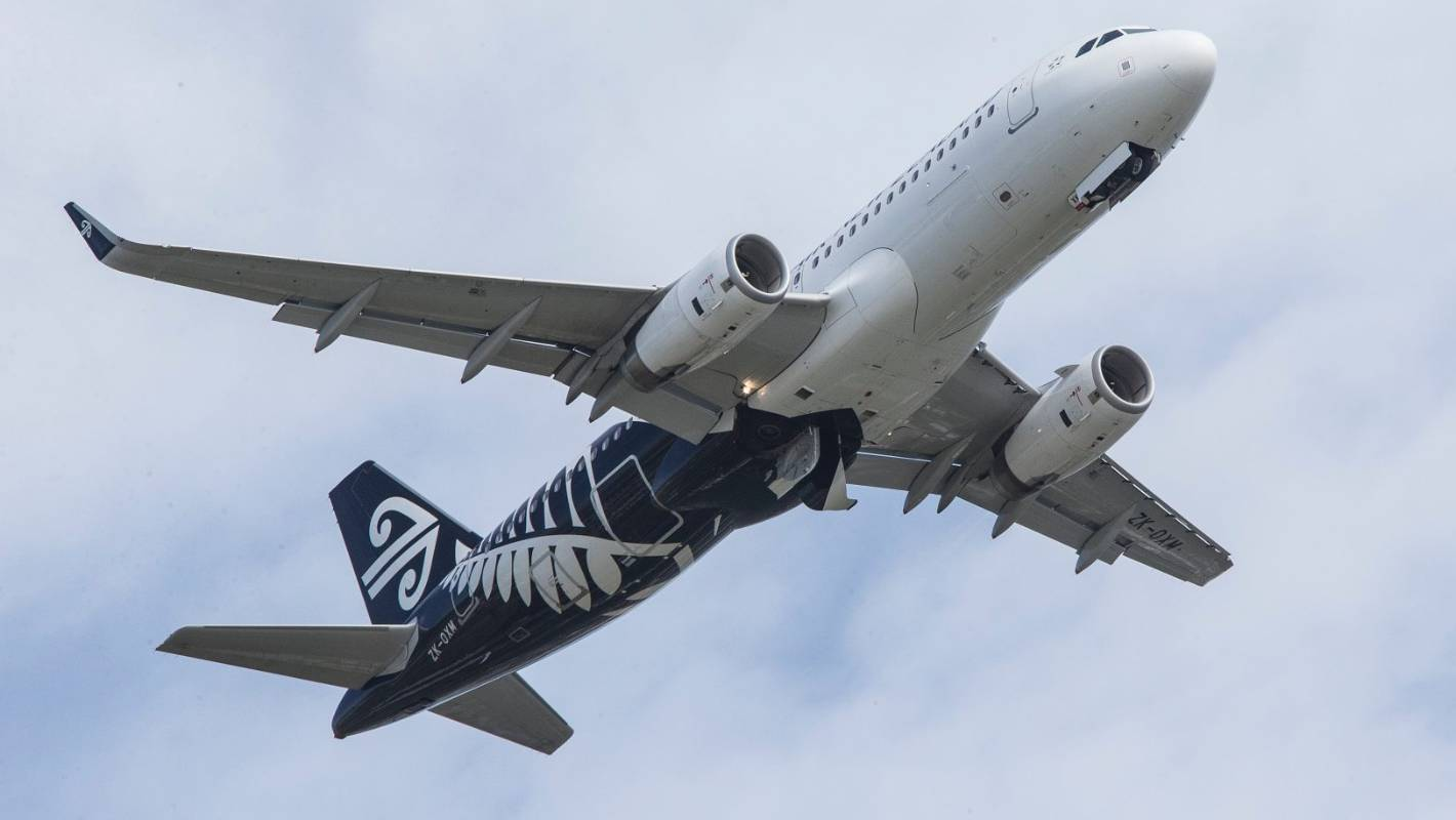 Air NZ quits after losing case against Z Energy over Marsden pipeline damage