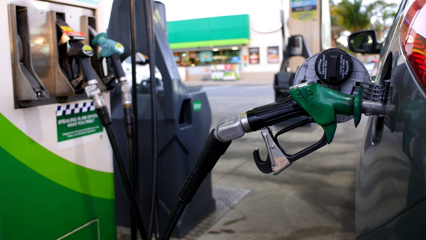 Petrol tax up another 4c from today