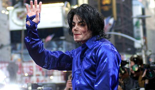 Michael Jackson songs back on New Zealand radio airwaves