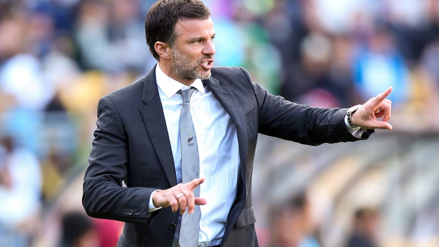 Fans 'underwhelmed' by talk of ex-All Whites coach Anthony Hudson as Newcastle United's next manager