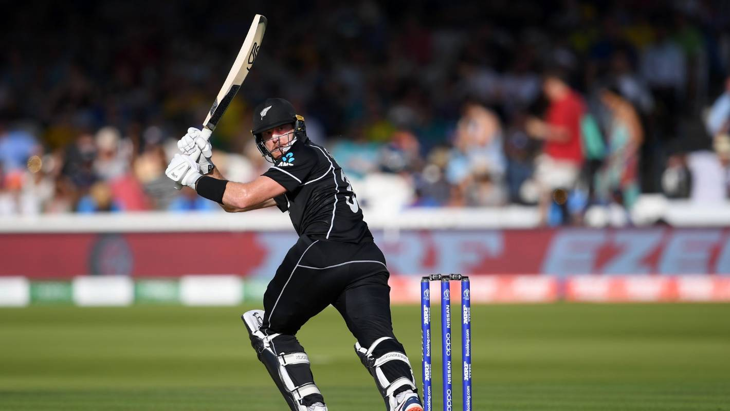 Cricket World Cup 2019: Tale of the tape - how the Black Caps and India match up