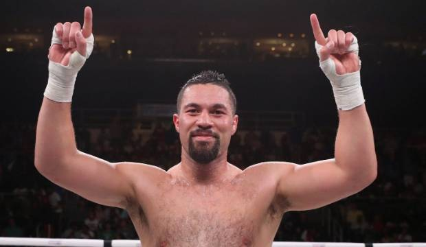 Five potential opponents for Joseph Parker in 2020 as he looks to revive flagging career