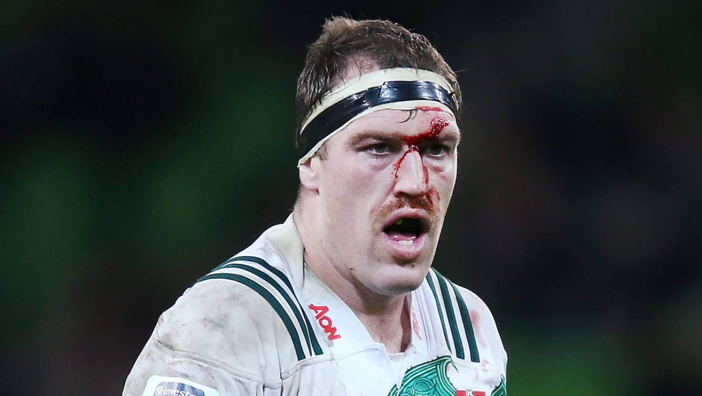 Super Rugby: Warren Gatland must fill the hole left by Brodie Retallick at the Chiefs