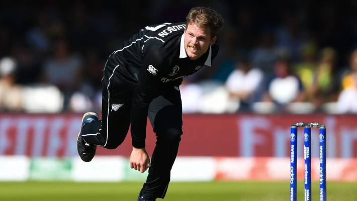 Cricket World Cup 2019: Lockie Ferguson back for Black Caps to 'fire shots' at India   Stuff.co.nz