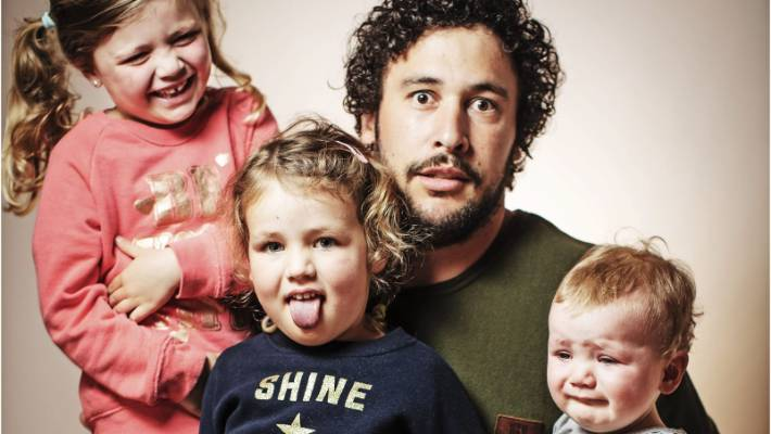 How-to dad: Kids have destroyed all the adults' fun stuff