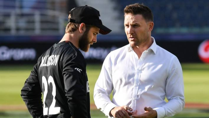 Cricket World Cup 2019: Brendon McCullum's Blacks Caps prediction
