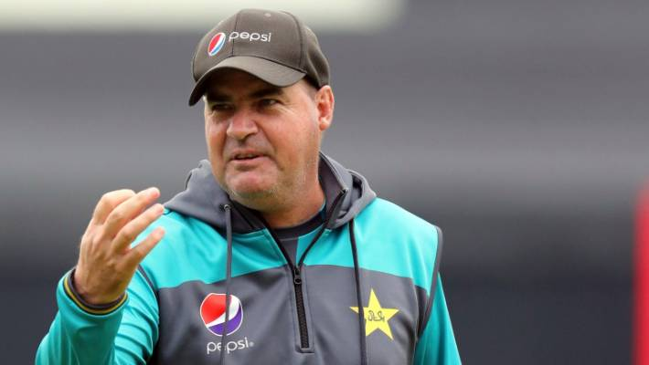 PCB Cricket Committee to meet Mickey Arthur on 27th July