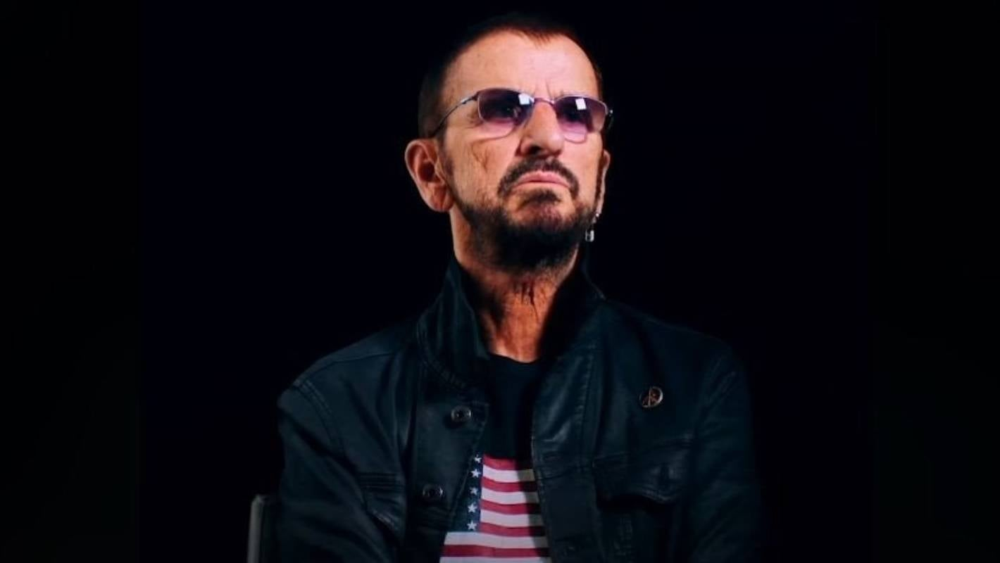 The Beatles Polska: Ringo Starr wypowiedział się o nowym dokumencie Petera Jacksona