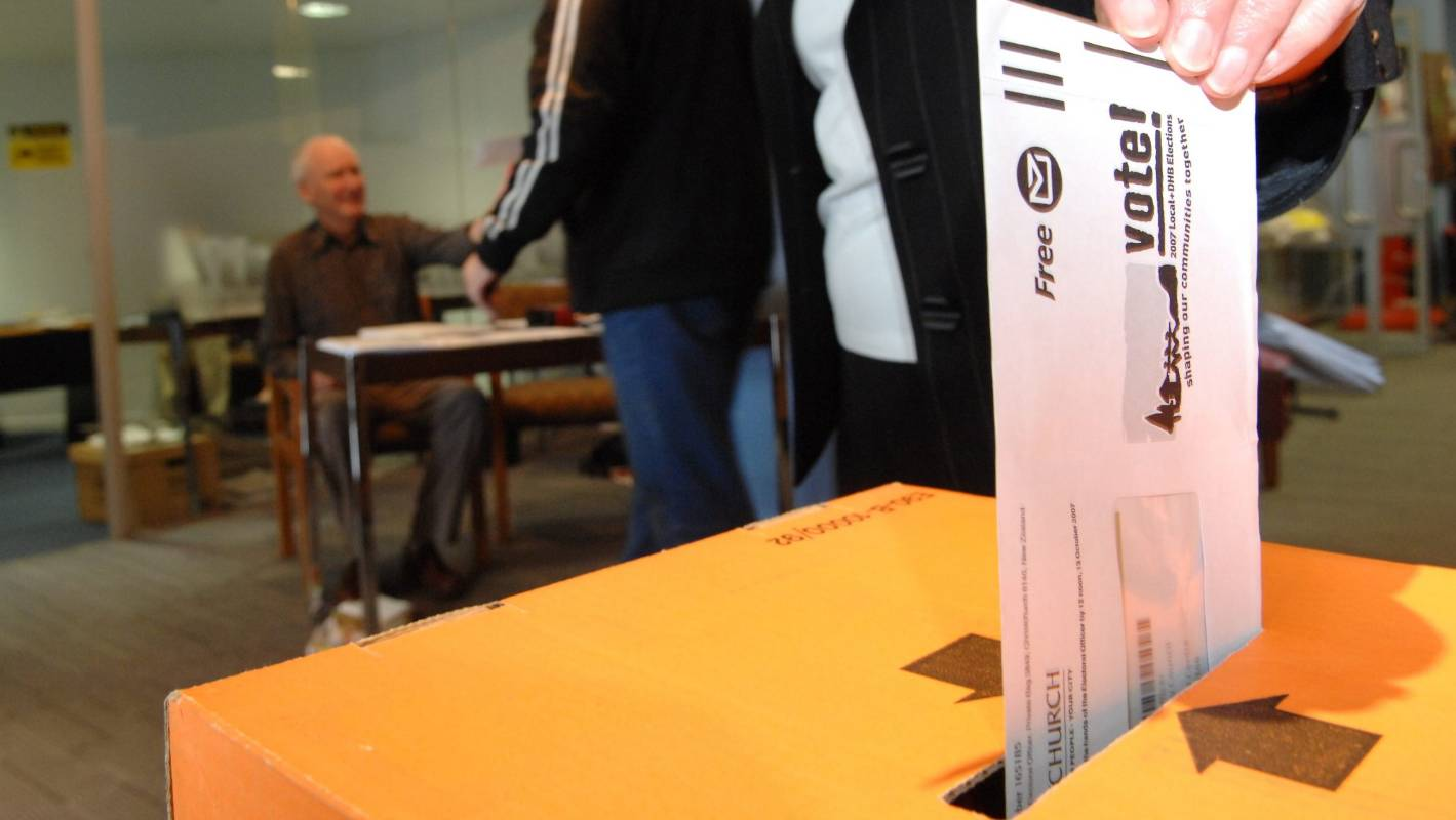 Auckland local body election candidate nominations open