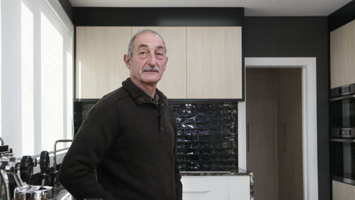 Kiwibank executive's emails over kitchen dispute prompts