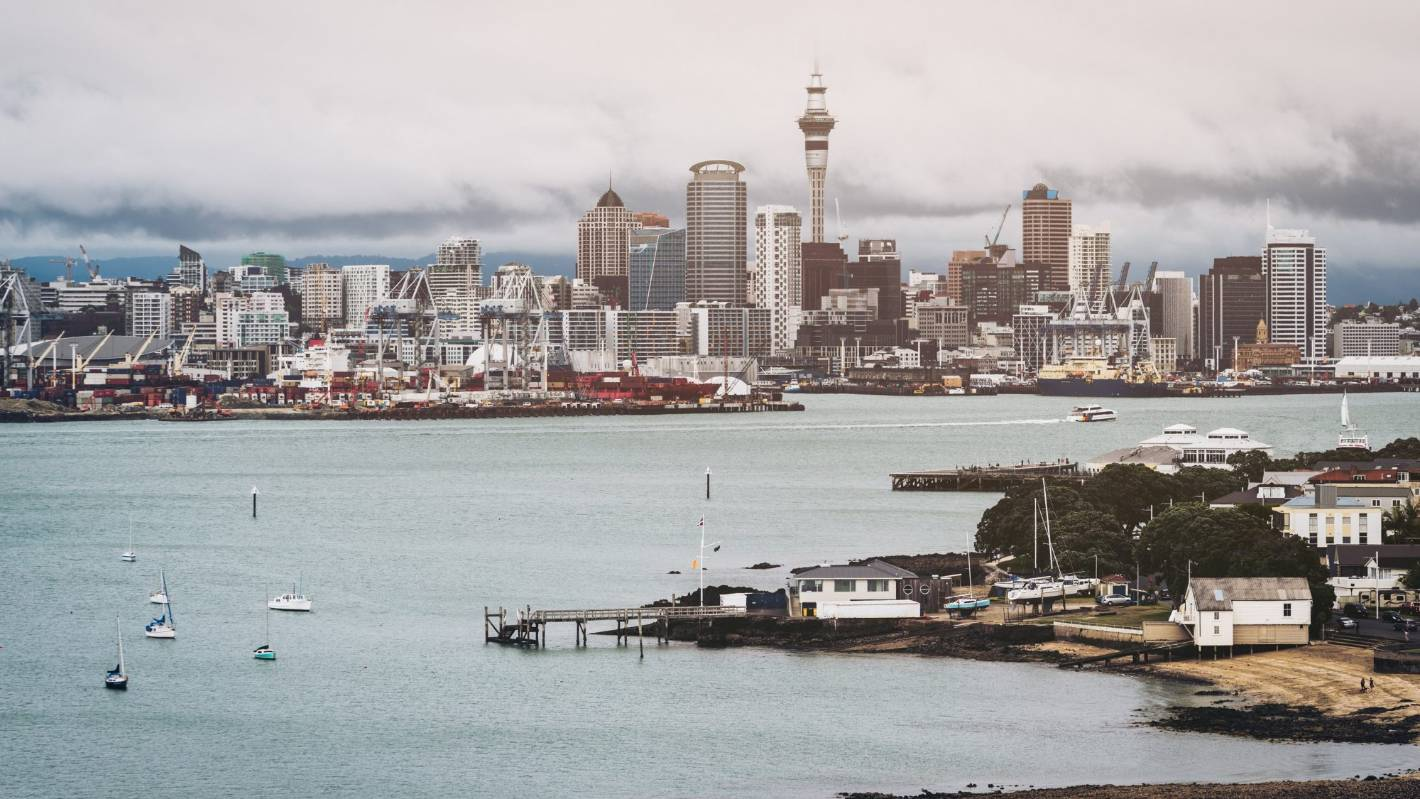 What makes New Zealand's cities so great to live in?