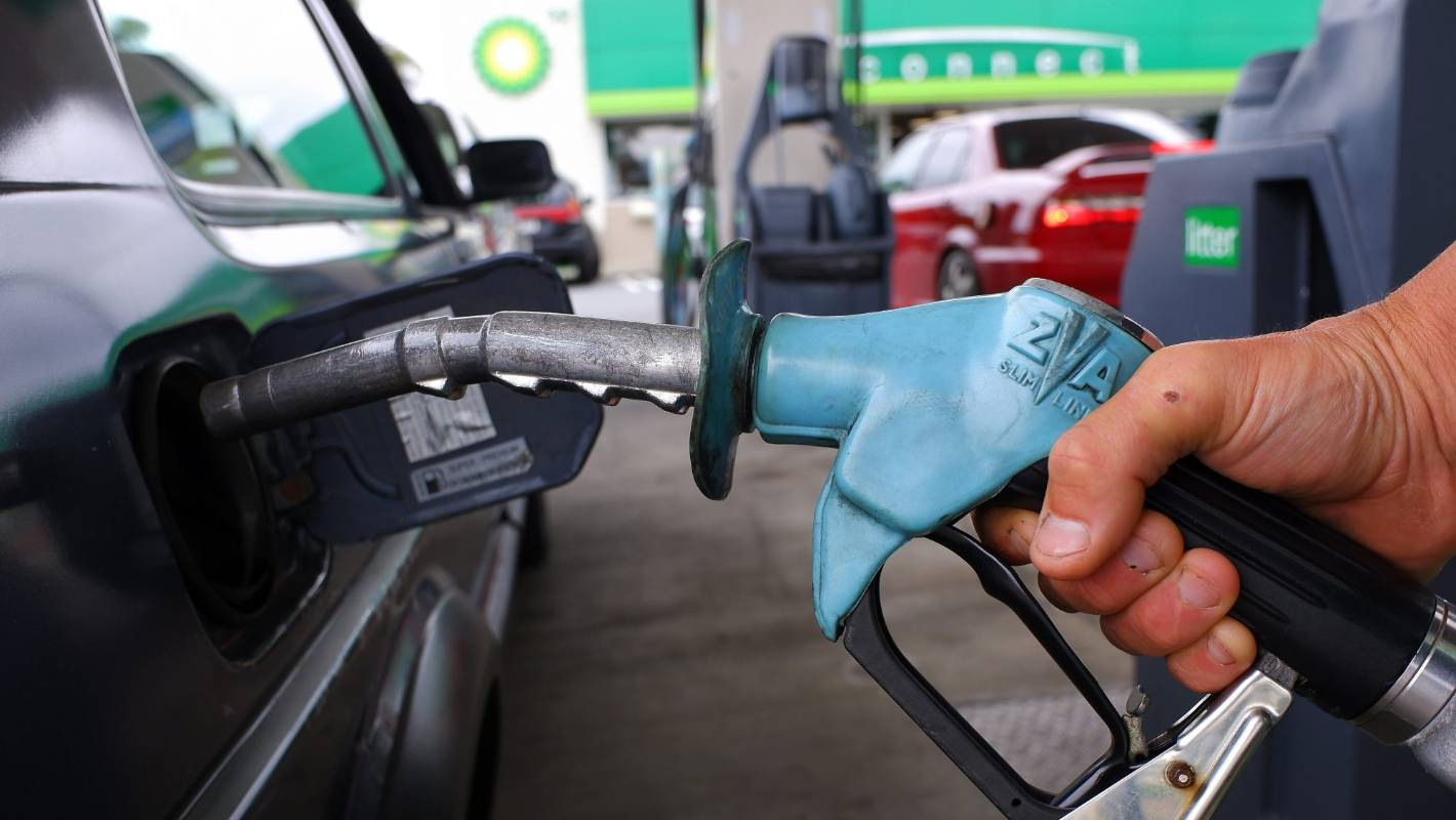 Rising petrol prices and higher rents push New Zealand inflation higher