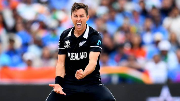 Cricket World Cup 2019: Trent Boult wants Aussies in final for