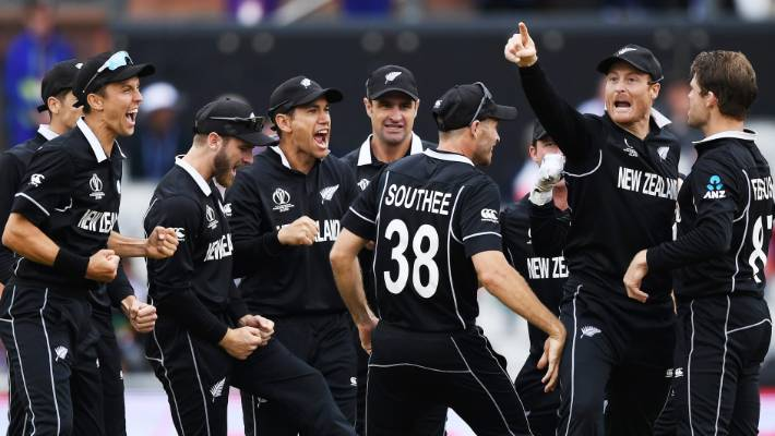 Cricket World Cup 2019: Humble pie tasting good as Black Caps defy