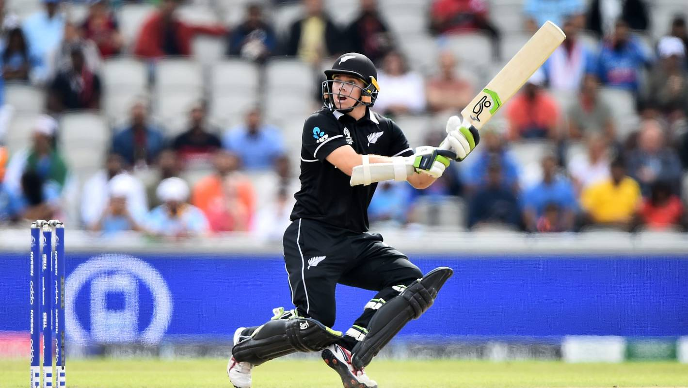 Mark Reason: How the Black Caps can win the Cricket World Cup final