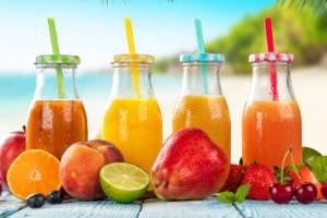 """Cold pasteurisation has come to the NZ juice market. It's a different than """"cold press"""" juice."""