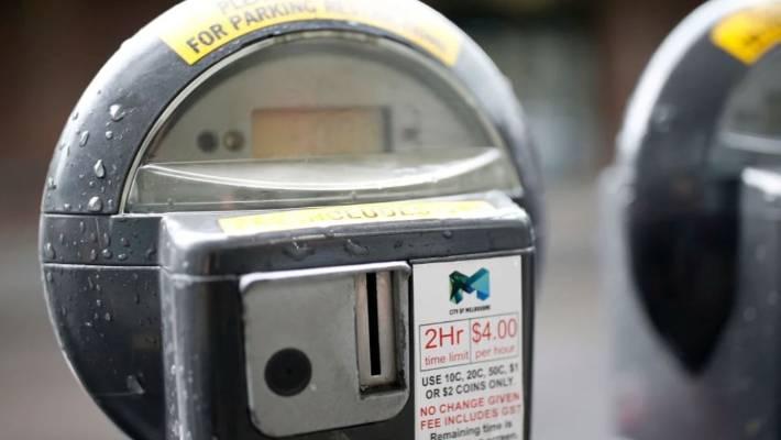 LOL, OZschwitz parking meter repair man made more than $170k milking machines 1562837734990