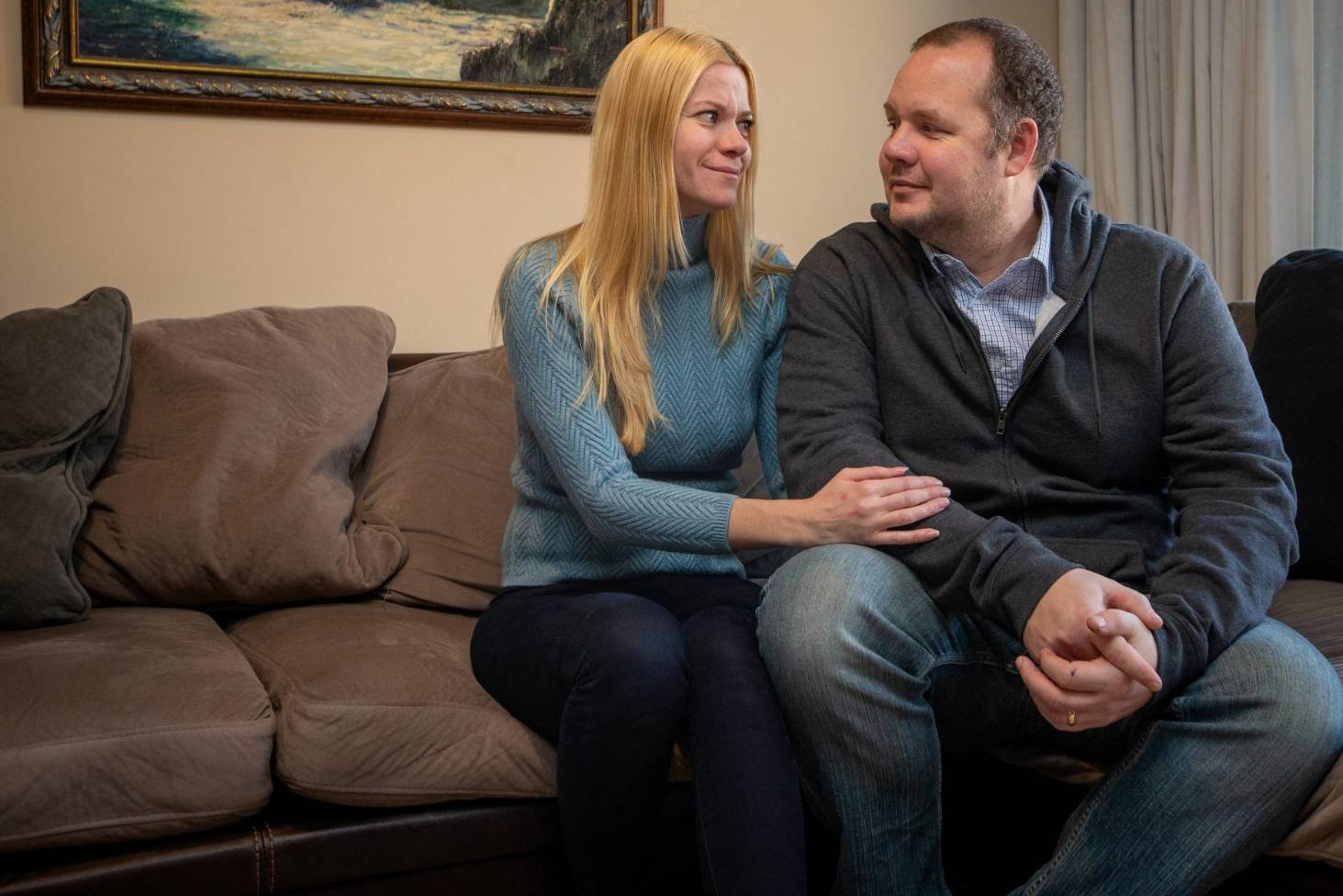 New Zealand couples concerned for planet choose childless futures