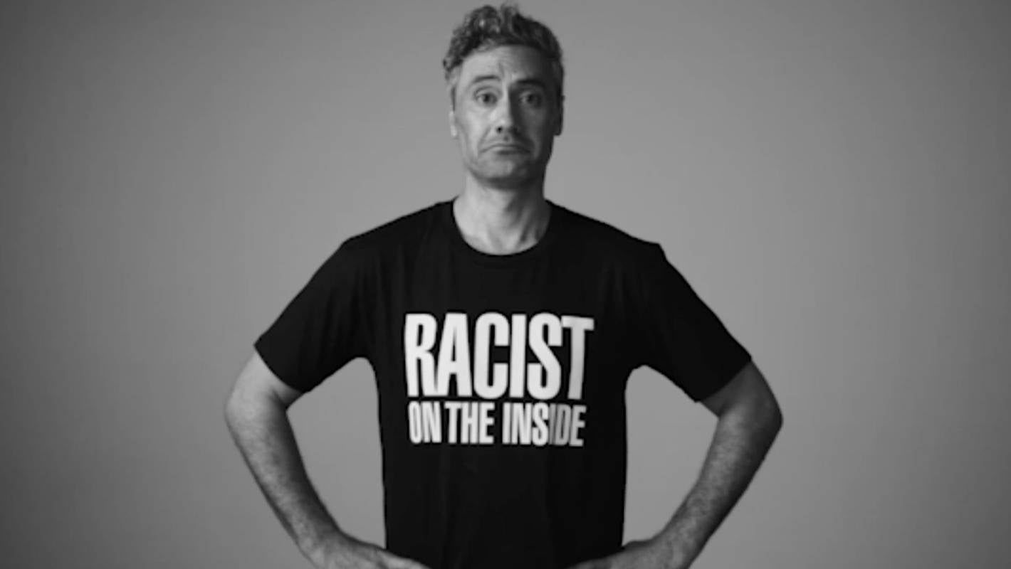 That's A Bit Racist documentary film crew racially abused in South Island city, producer says
