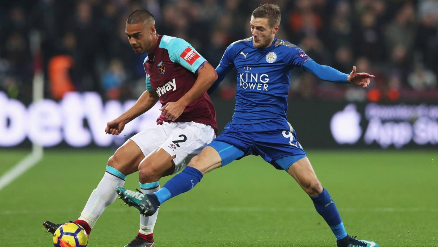 Winston Reid delighted at West Ham United return after 16-month injury ordeal