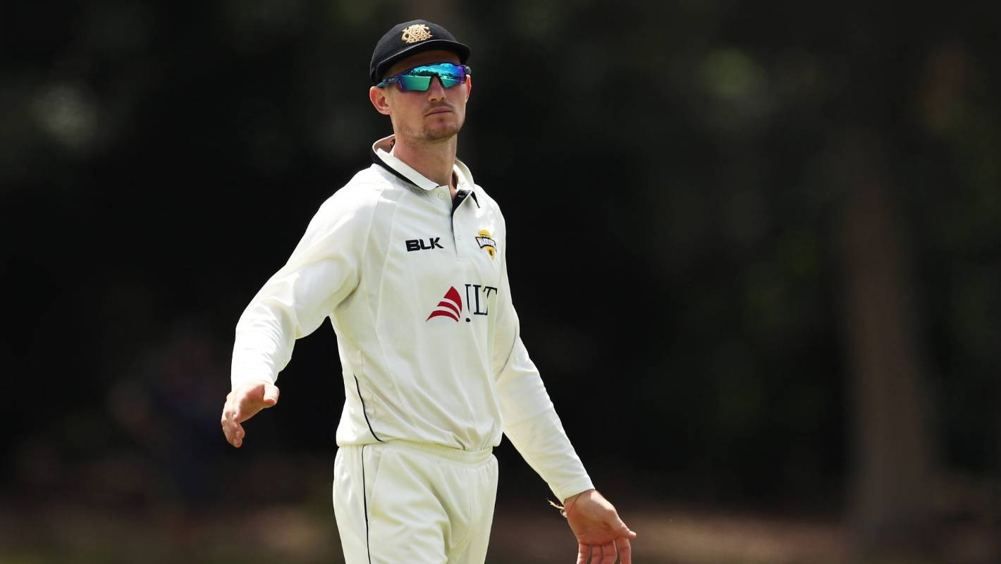 Cameron Bancroft back in Australia's Ashes calculations following sandpaper-gate
