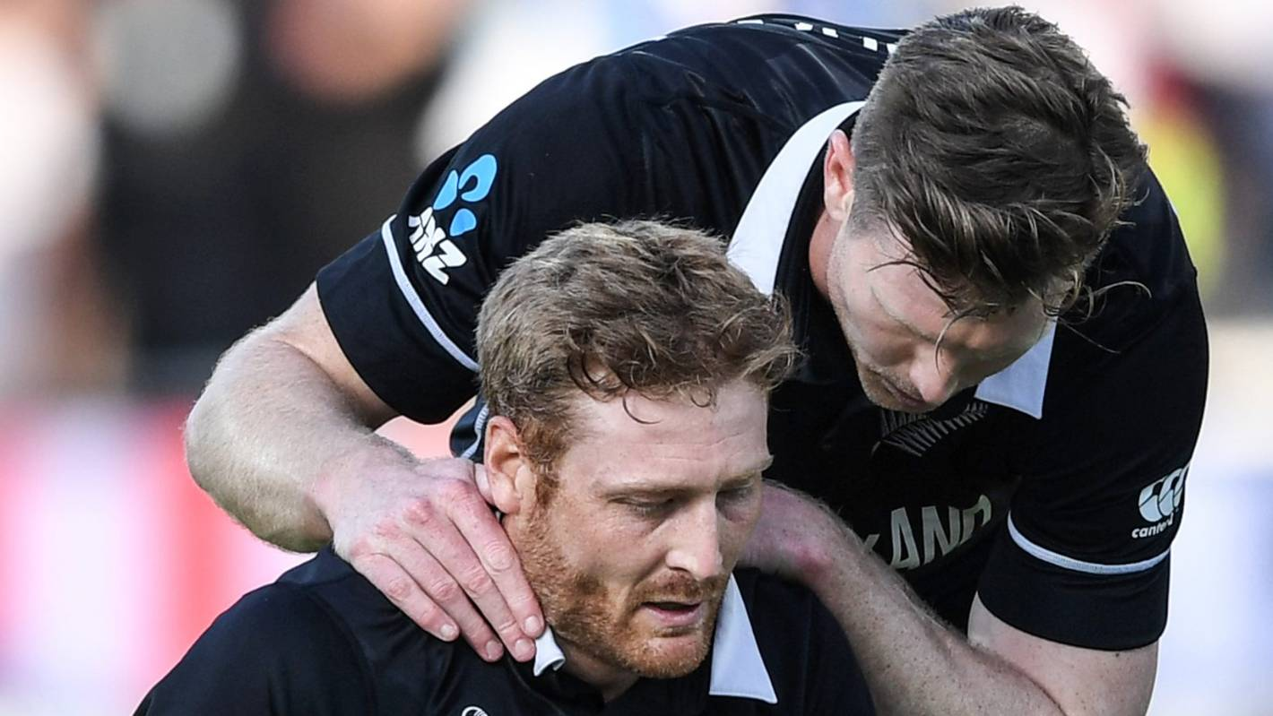 Cricket World Cup final: Boundary countback robs Black Caps of victory