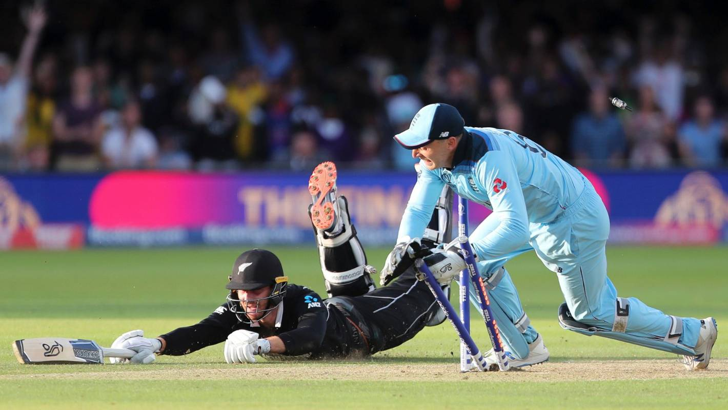 Cricket World Cup final: What happens if All Blacks face a crazy finish like Black Caps