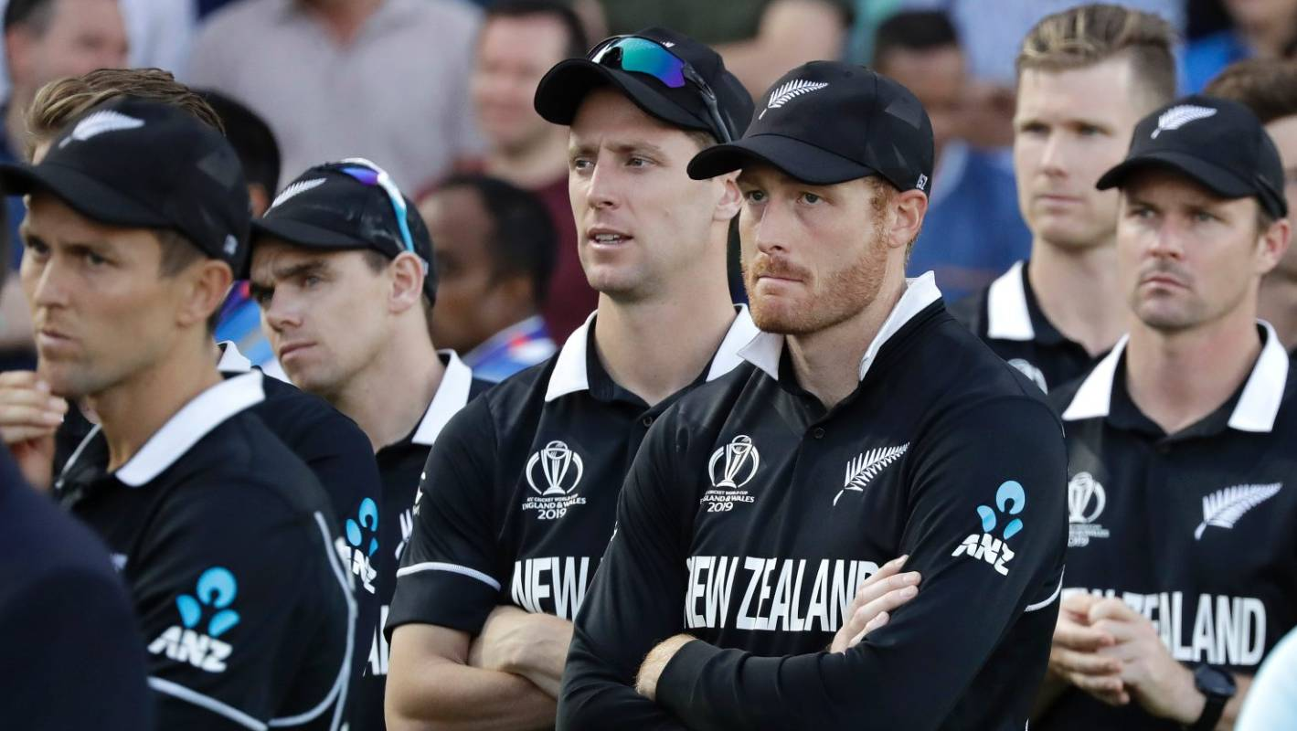 Cricket World Cup final: Where does latest loss rate in NZ sporting heartaches?